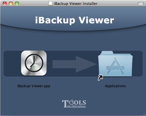 Extract Photos from iPhone Backup Files